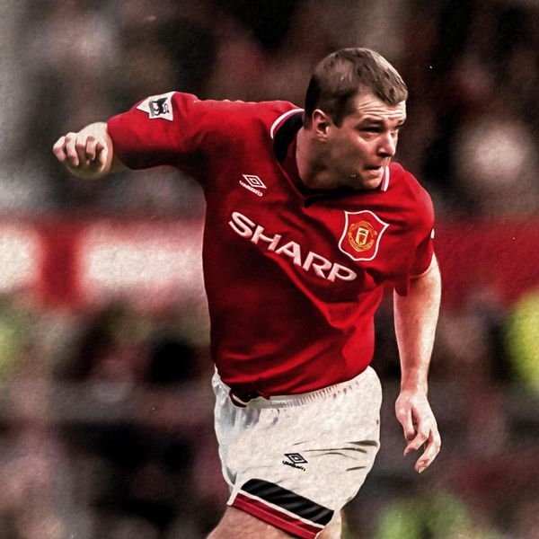 HAPPY BIRTHDAY Gary Pallister 54 today ....