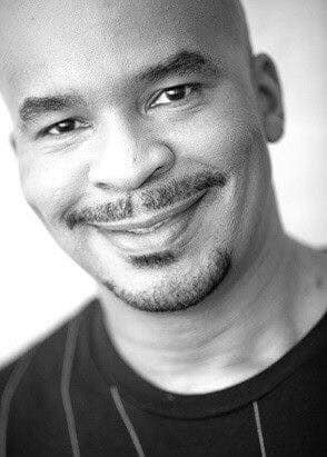 Happy Birthday   David Alan Grier   June 30, 1956 (63)