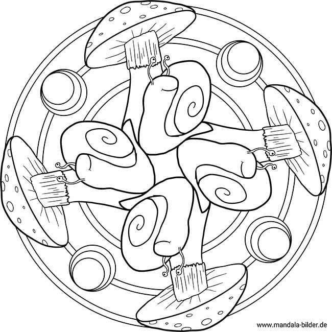 Mandala Bilder Mandalabilder Twitter