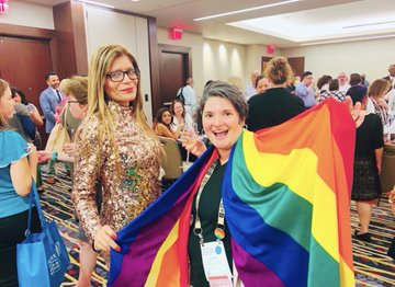 _kej-o0T_normal OVER 20,000 ATTEND LIBRARY CONFERENCE PUSHING LGBTQ AGENDA ON CHILDREN [your]NEWS