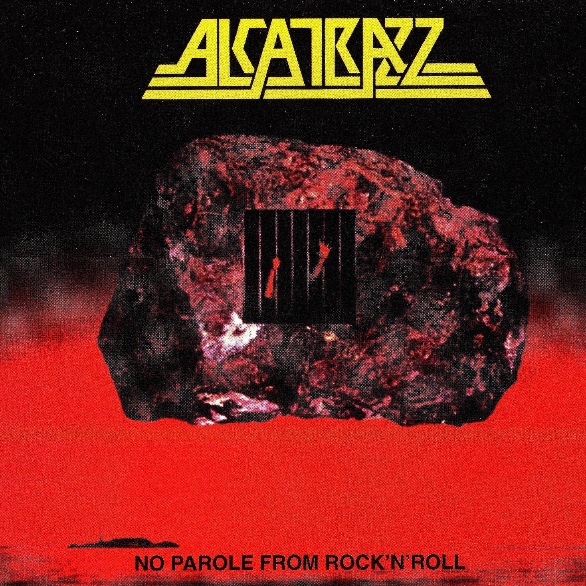 Jet To Jet by Alcatrazz Happy Birthday, Yngwie Malmsteen