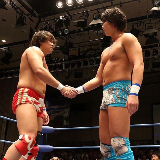 "AJPW: ""Dynamite Series 2019"" Kento Miyahara defiende cinturón 4"