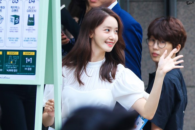 [PHOTO] 190628 Yoona @ Innisfree Event  D-UXPrsVAAA-MBy?format=jpg&name=small