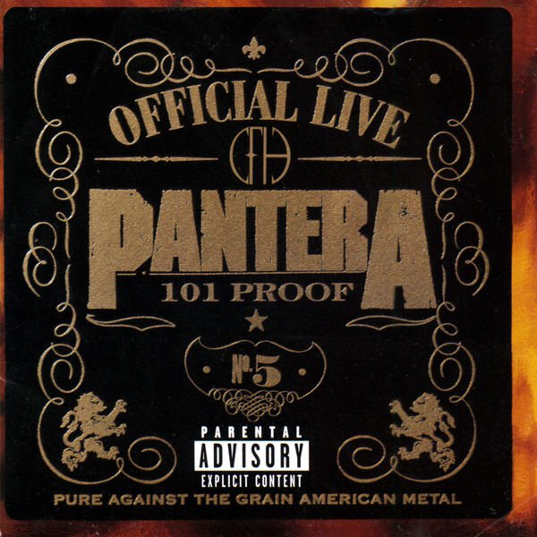 Cemetery Gates by Pantera Happy Birthday, Phil Anselmo