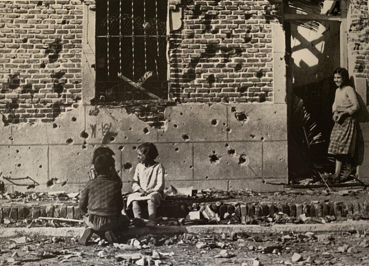 14milimetros On Twitter Fotografias Sobre La Guerra Civil Espanola