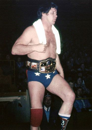 Happy birthday to the Hardcore icon and living legend, Terry Funk.