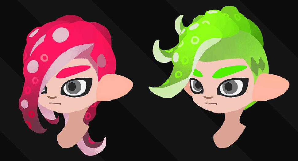 Squeaky Project Splatoon 3 Complete On Twitter These