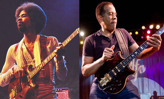 Happy Birthday to the one and only Stanley Clarke!