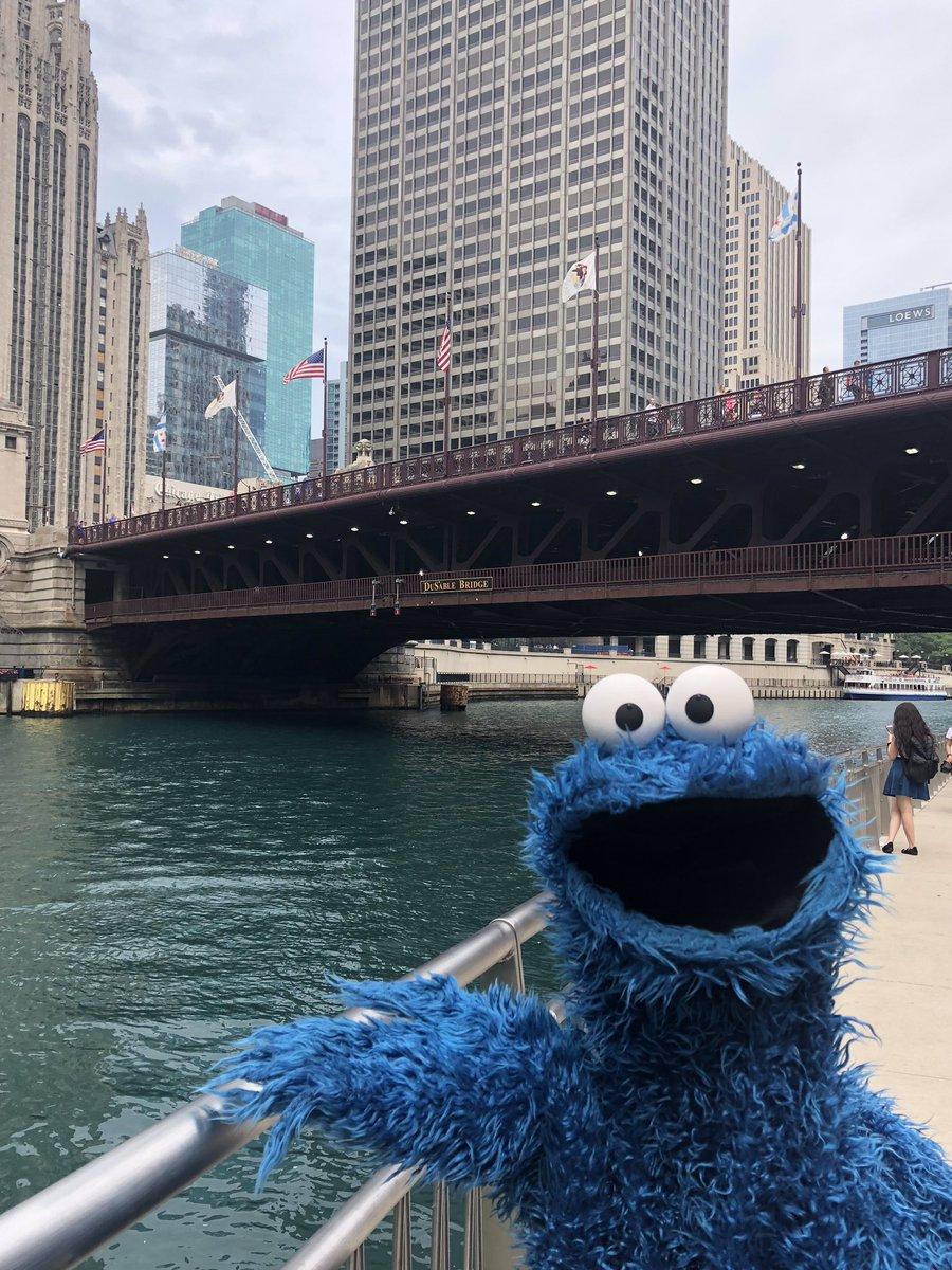 Cookie Monster (@MeCookieMonster) | Twitter