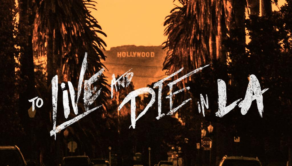 Sunday plans: binge listen To Live and Die in L.A. Come talk to us after episode 5. 🤯 apple.co/LiveDieLA