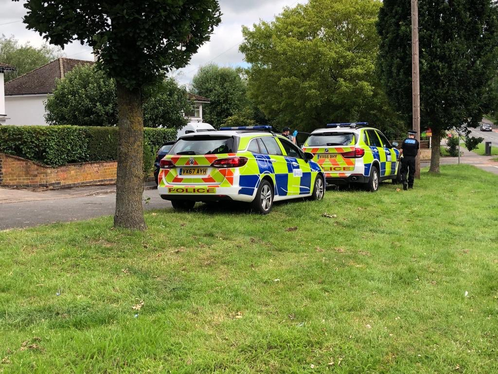 OPU Specials being supported by Southern Specials Tasking team today with Op Abispa (Summer Drink and Drug Drive Campaign). Lots of drivers spoken to and offences dealt with. #OPUSpecials @OPUWarks