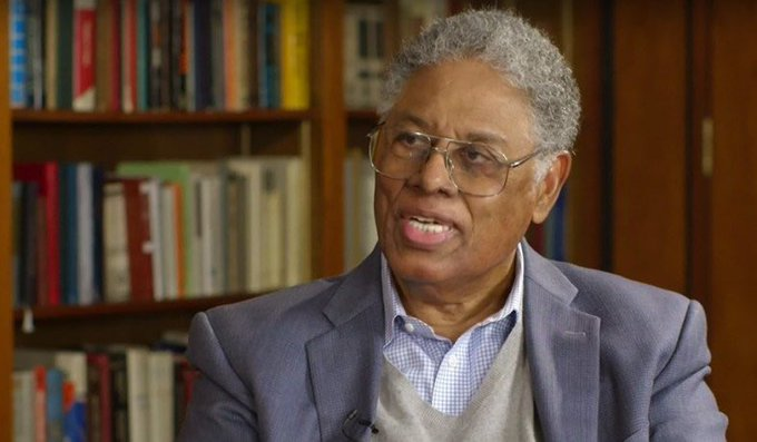 Happy (89th) Birthday to one of the most prolific thinkers of our time, Dr. Thomas Sowell.