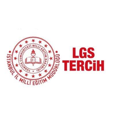 2019 yılı ortaöğretim kurumları tercihlerinde doğru rehberlik burada. @tcmeb @ziyaselcuk @memleventyazici #LGS2019 ☞ https://twitter.com/ist_LGS2019?s=03…