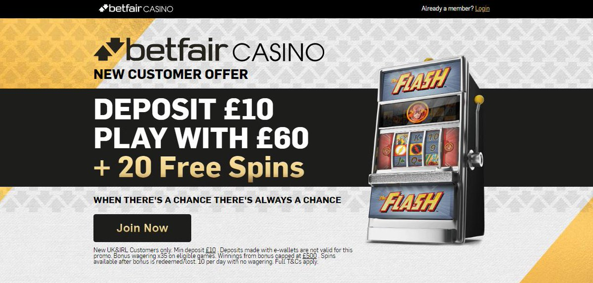 Your Betting Offers On Twitter Betfair World S Largest