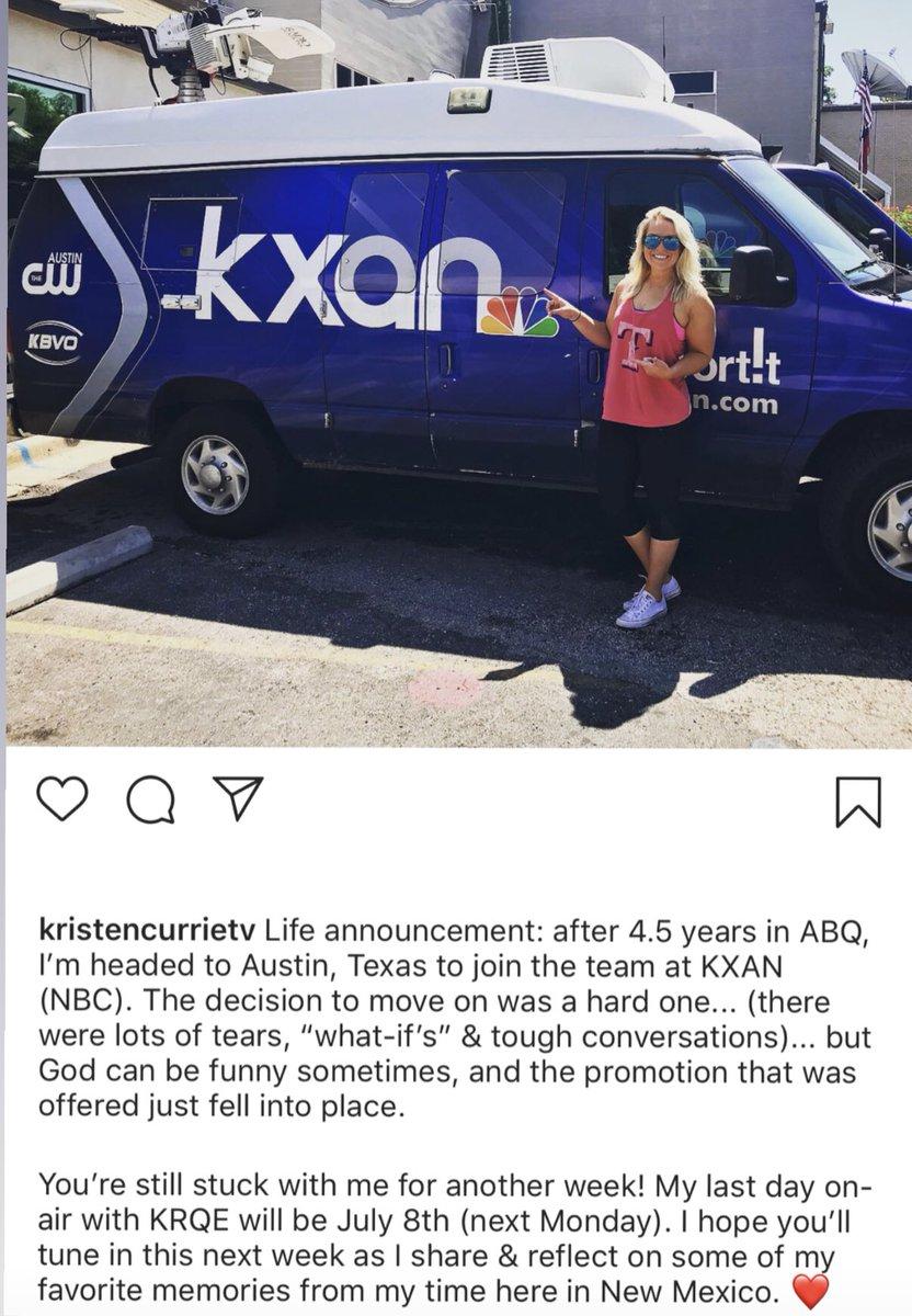 Kristen Currie on Twitter: