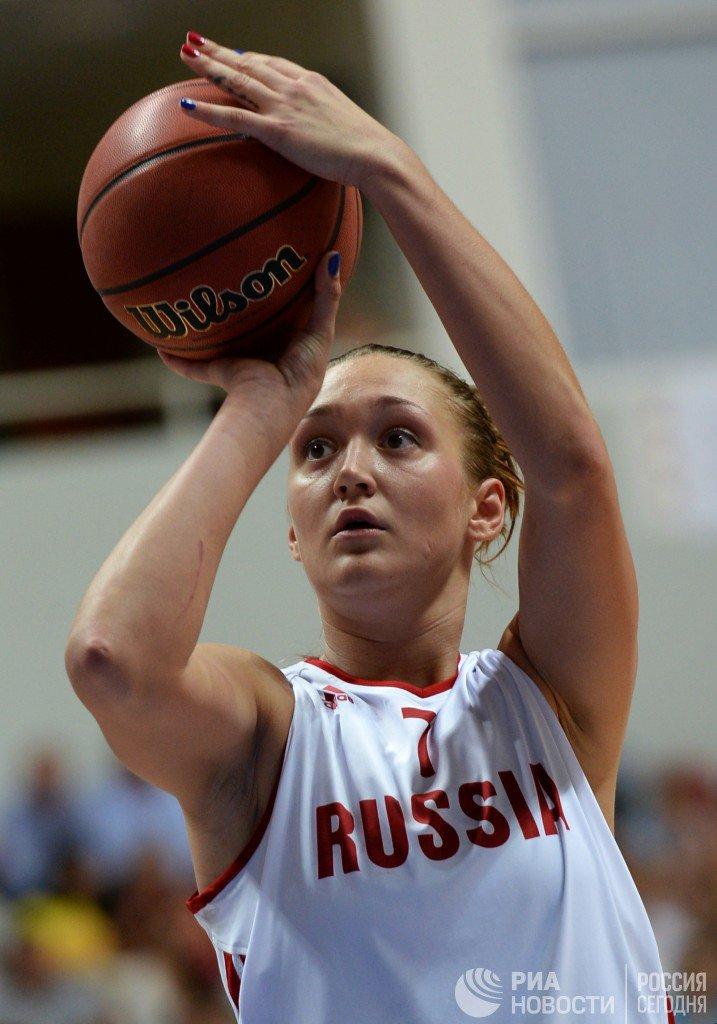 фото баскетболисток россия узнать, где находится