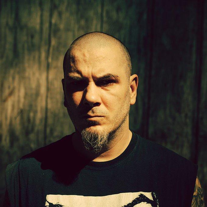 Happy Birthday to the Voice Phil Anselmo