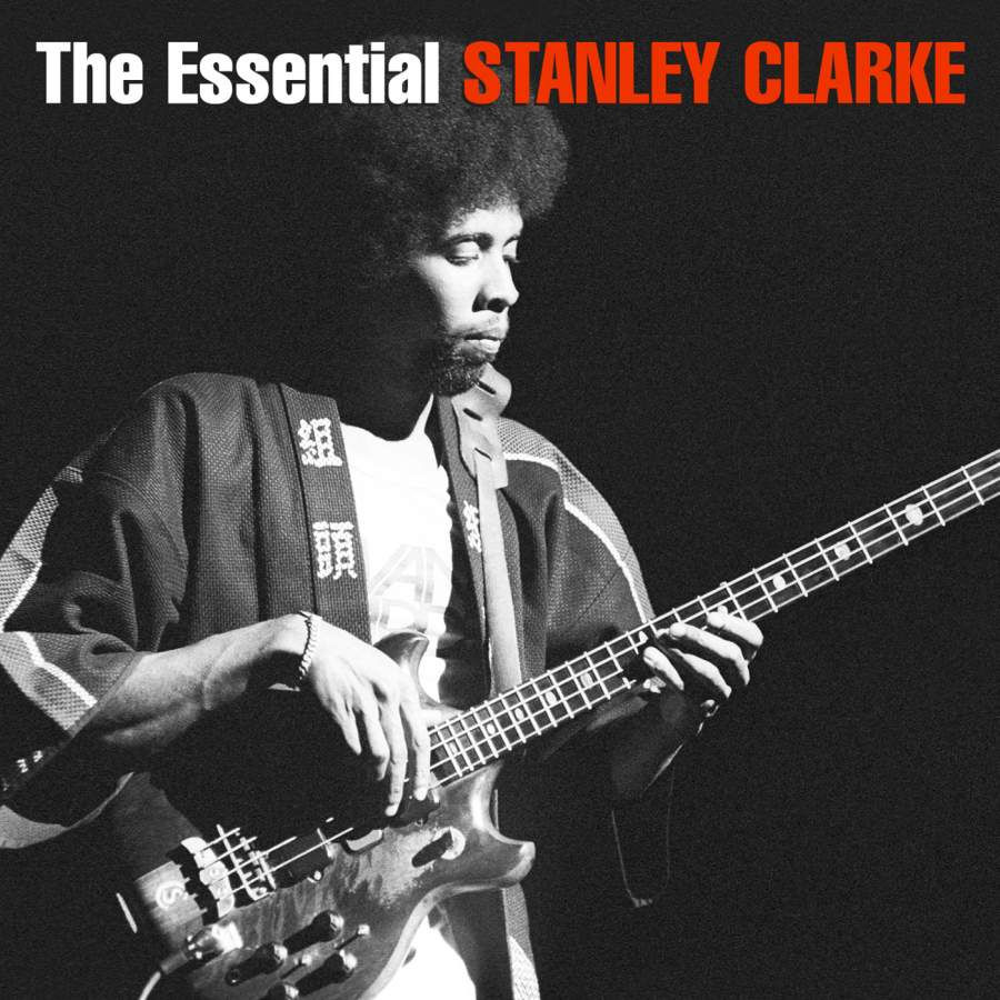 Happy Birthday Stanley Clarke,  June 30, 1951