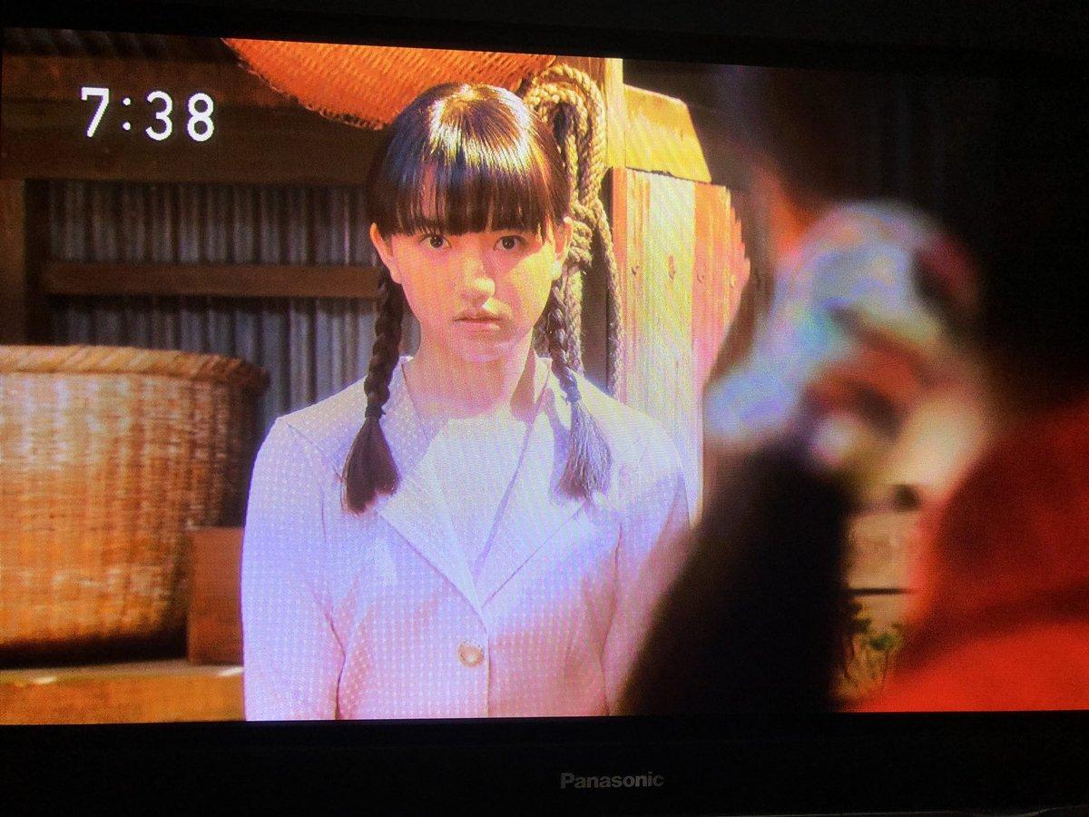 北海道十勝を舞台にアニメーターを目指す朝ドラの主演を務める広瀬すずを応援しように関連した画像-i-334-1
