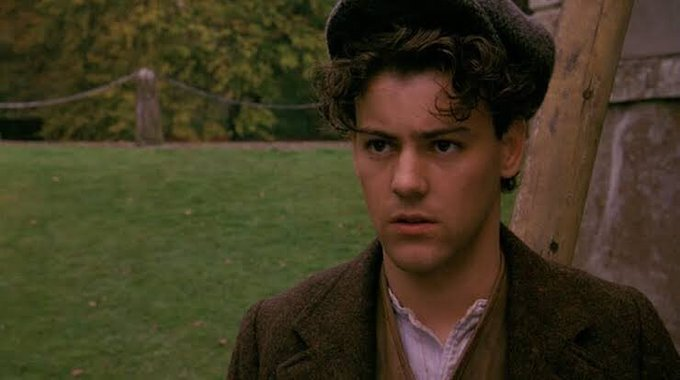 Happy birthday Rupert Graves. He was great in James Ivory s Maurice.