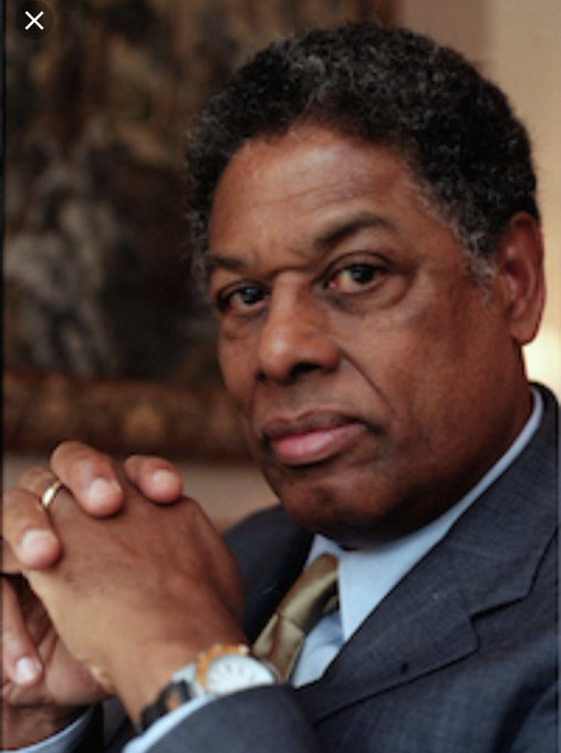 Happy Birthday to the great Thomas Sowell