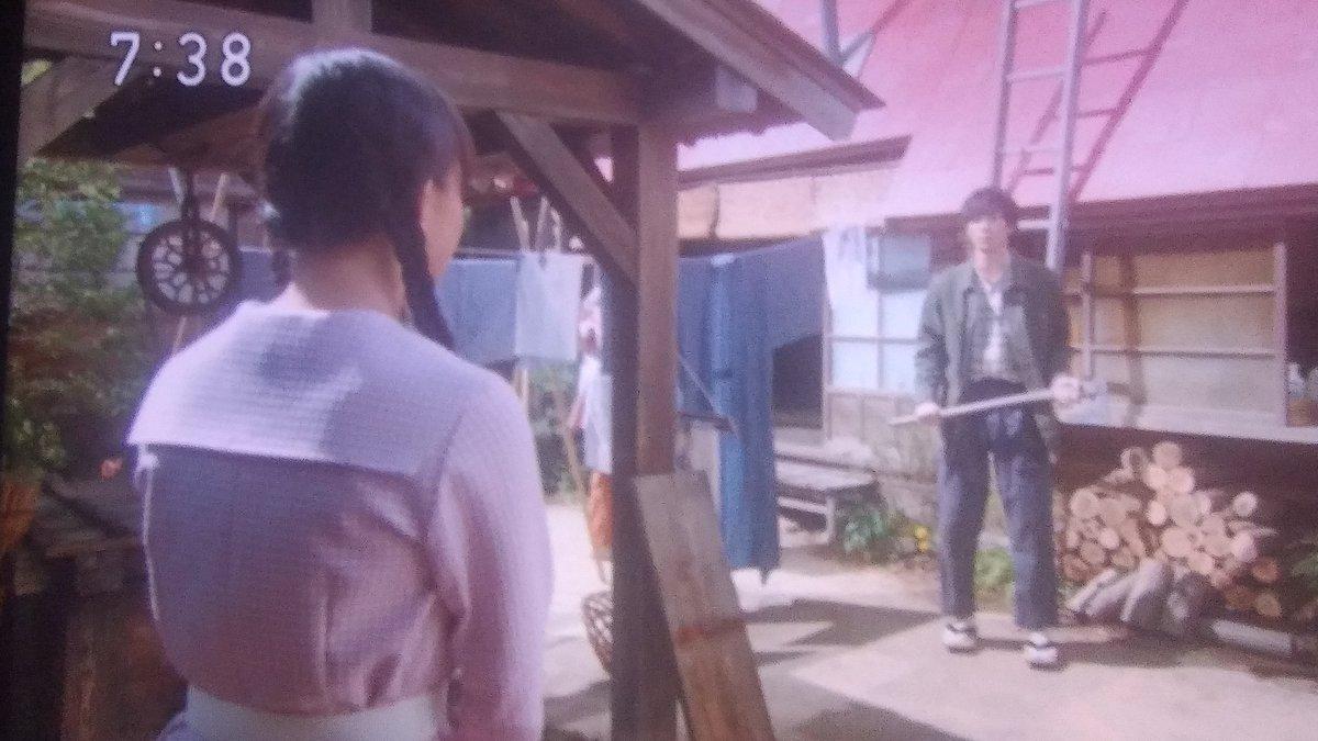 北海道十勝を舞台にアニメーターを目指す朝ドラの主演を務める広瀬すずを応援しように関連した画像-i-335-0