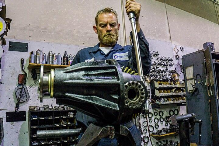We ONLY get our axle gearing tips from dudes with awesome beards! https://t.co/eYfmOptyBH https://t.co/o6P9lSp5ZA