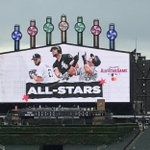Image for the Tweet beginning: #wcr #WhiteSox All-Stars
