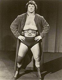 Happy birthday to the iconic Terry Funk!