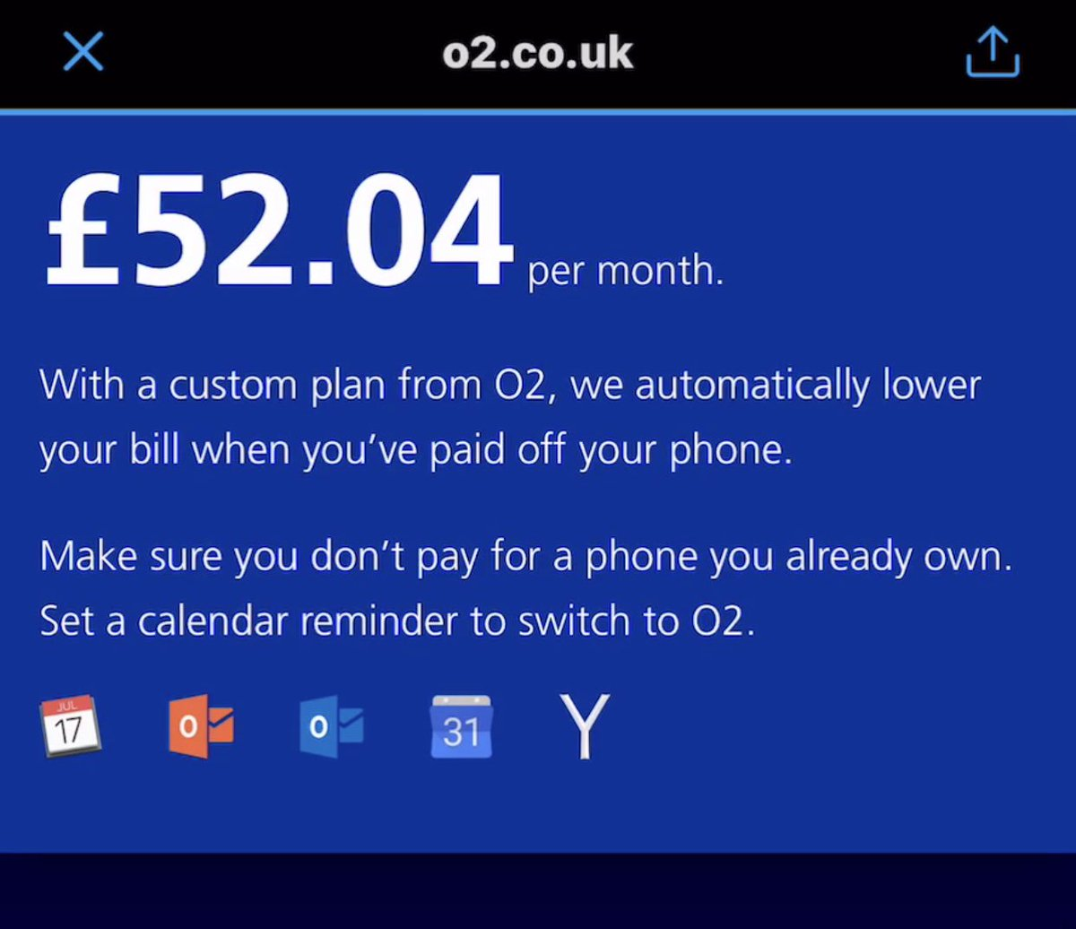 O2 in the UK on Twitter: