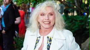 Happy birthday to Debbie Harry and Missy Elliott!
