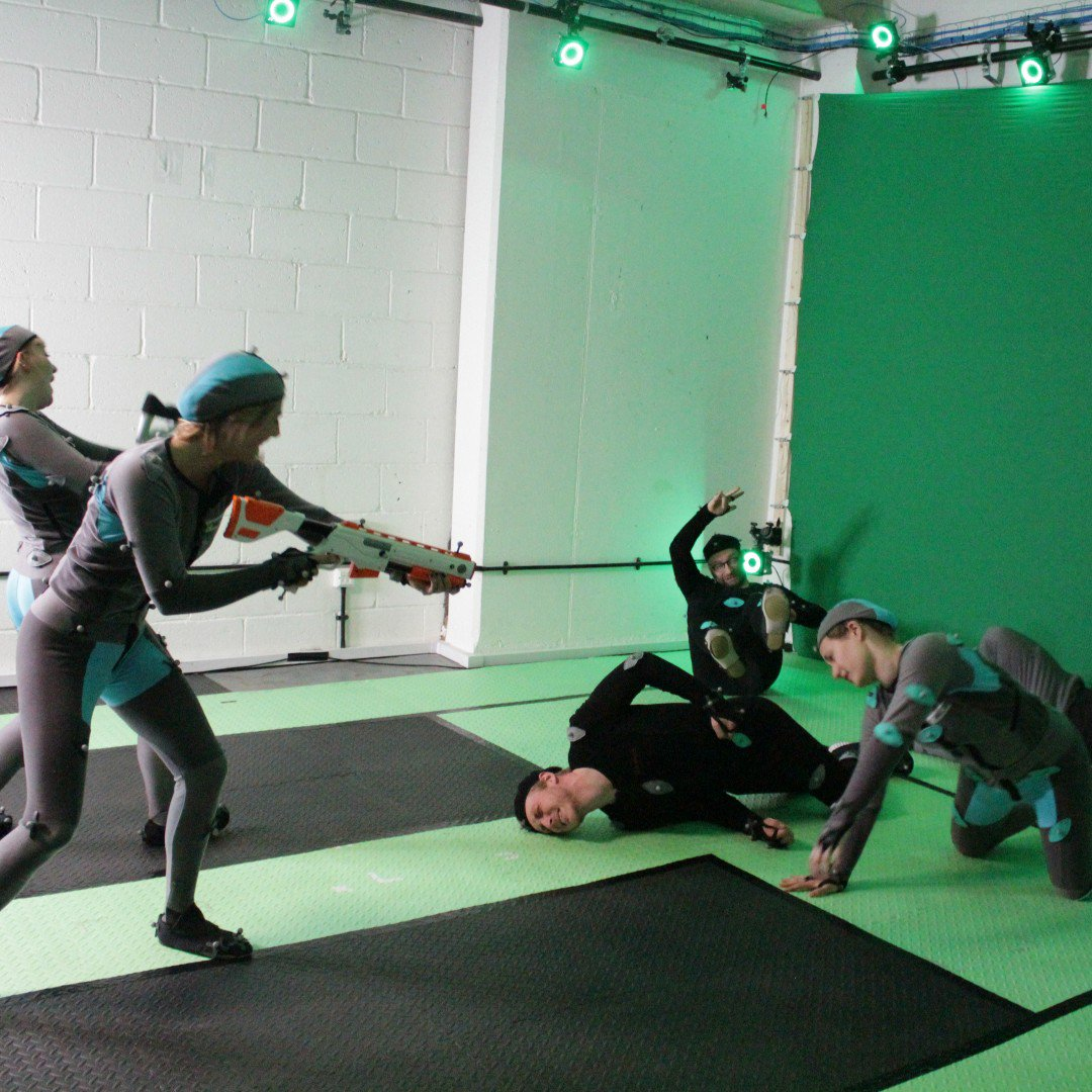 TARGET3D | The Home of Motion Capture (@Target_3d) | Twitter