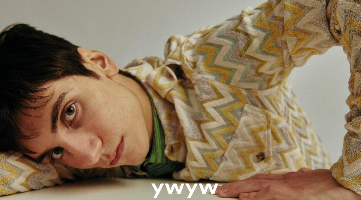 http://www.ywywmagazine.com/2019/06/05/a-balanced-day/… #ywywmagazine #ywyw #editorial #photography #nicoloparsenziani #artdirection #vittoriomarchetti #fashion #lucastefanelli #ilariachionna #grooming #barbaratramuto #photoassistant #federicodamico #model #edoarnonanni at @nextmanagement