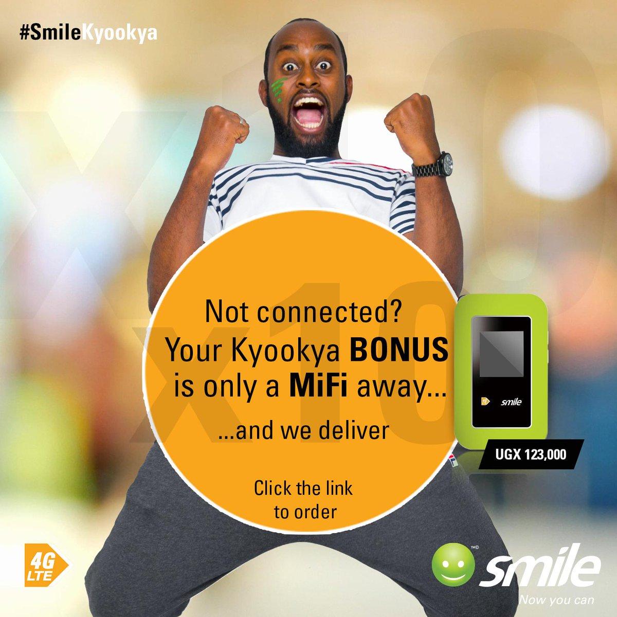 Smile Uganda (@SmileComsUG) | Twitter