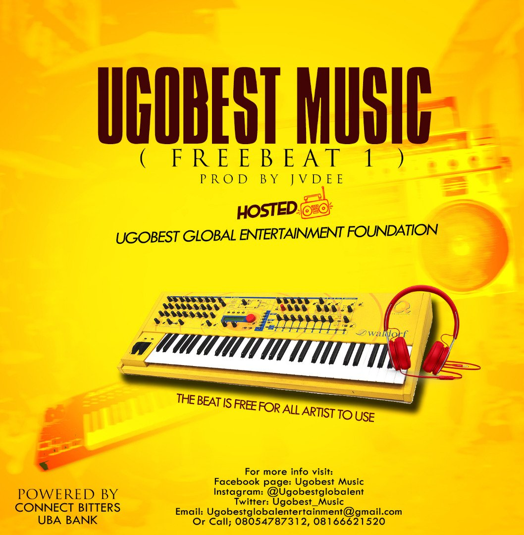 Ugobest Music - @ugobest_music Download Twitter MP4 Videos