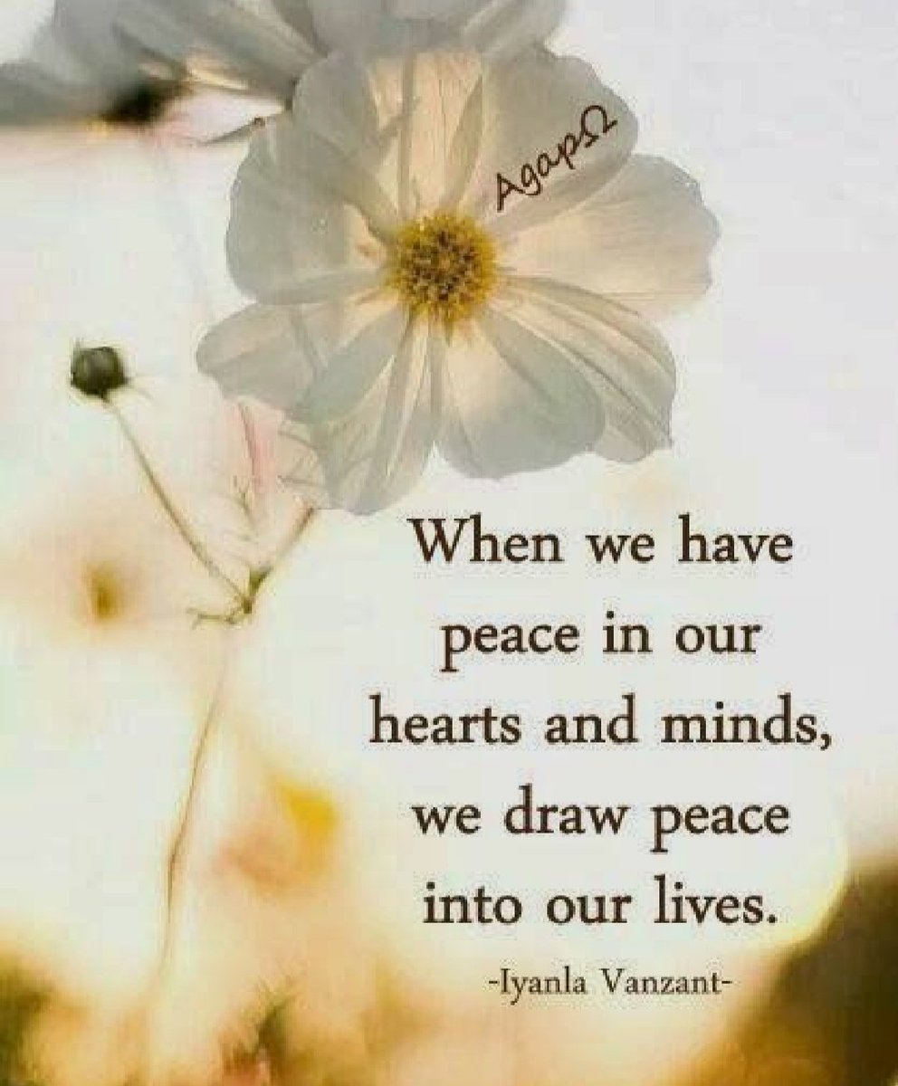Thank you so much for your wonderful thoughts Paresh  #truequotes  #HappyMonday  #mondayquotes  When we have peace in our heart and mind,we draw peace into our lives... #goodmorningfriends  Have a great day to Paresh and friends <br>http://pic.twitter.com/2dI1jqg8dn