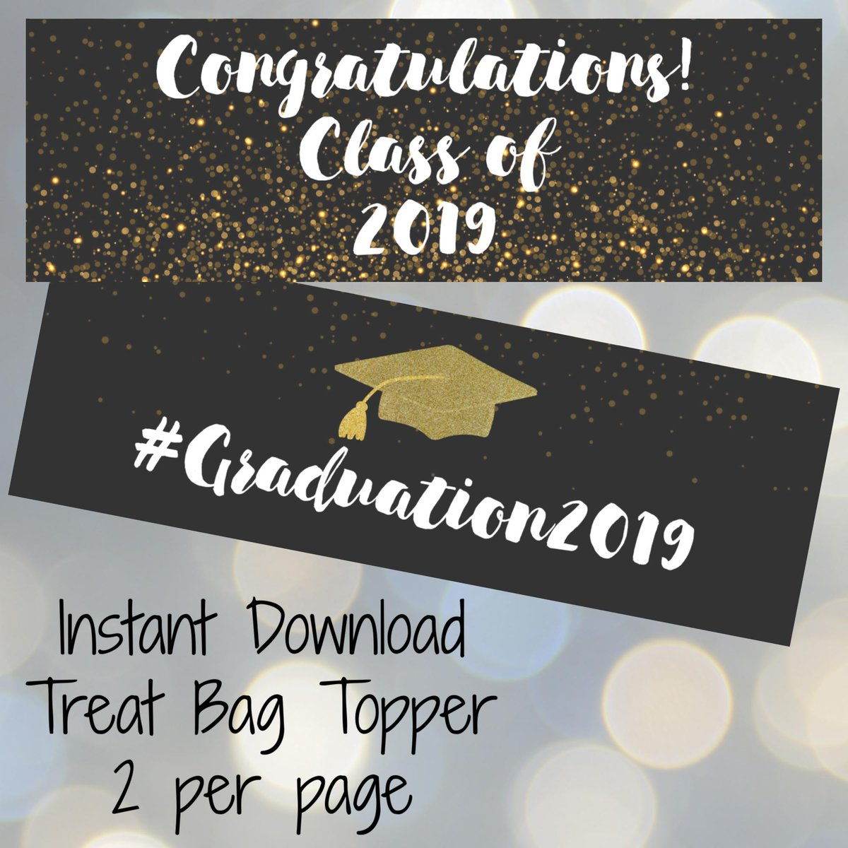 Planning a #Graduation party? Checkout DIY treat bag toppers! https://t.co/mASFm6c61U #Graduation2019 #partyfavors #partyplanning #moms #kids #family #parenting #children #momsofgirls #etsy #birthday #dads #collegegrad #graduationparty #partyideas https://t.co/3SOXKkG5HR