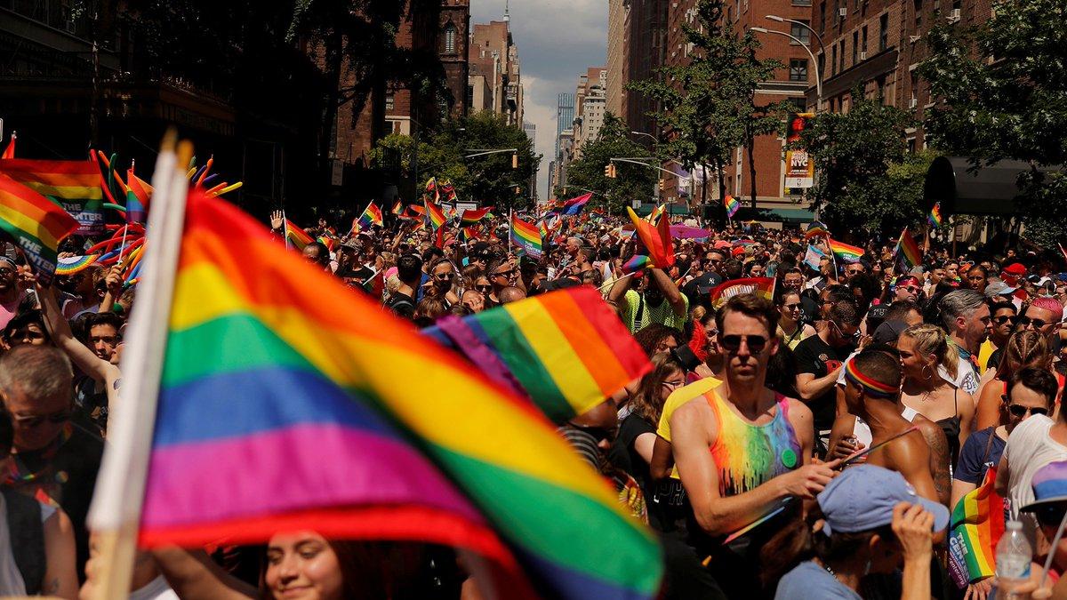Dallas gay pride festival moving to fair park over crowd, construction concerns