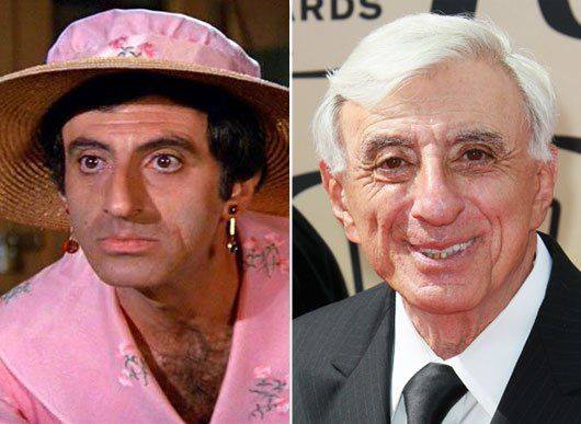 HAPPY BIRTHDAY JAMIE FARR - 01. July 1934.  Toledo, Ohio, USA