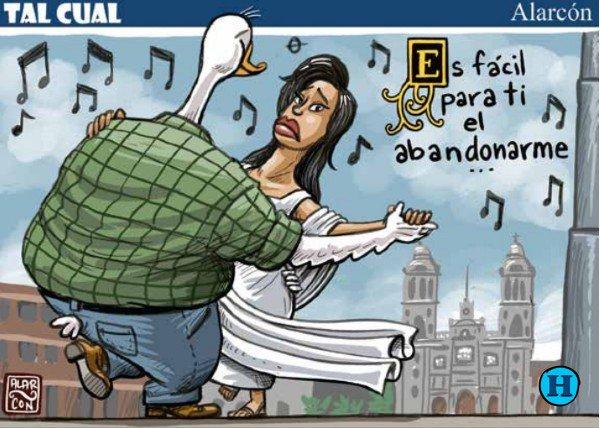 Bailongo deL AMLO Fest - Alarcón