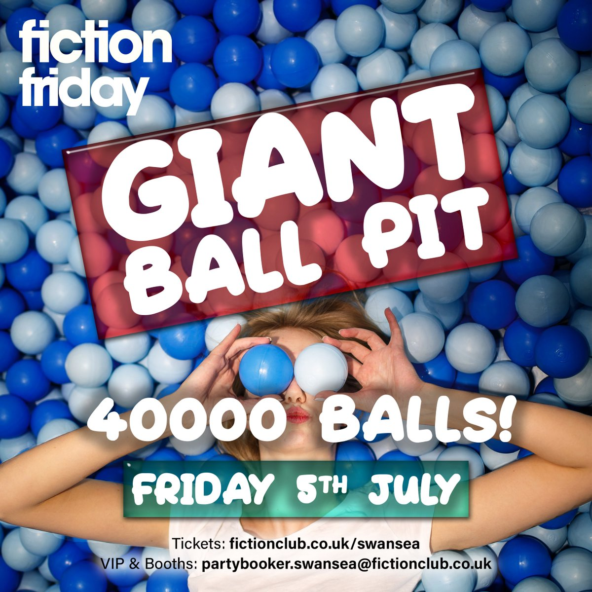 Fiction - The Best Nightclub and Latenight Bar Experience in