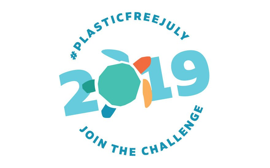 Today marks the start of #PlasticFreeJuly so why not grab a reusable bottle, bag, cup and container and see if you can reduce your #plasticconsumption this month? #Sustainability