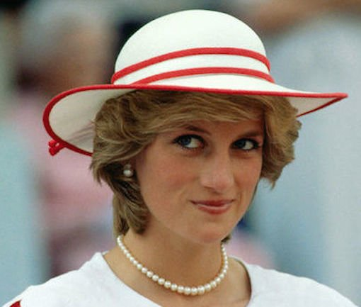Happy Birthday Princess Di! Here are 16 facts you didn t know about Princess Diana: