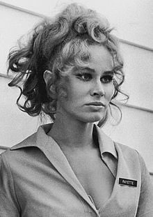 Happy birthday to the late Karen Black who starred in Trilogy of Terror and House of 1000 Corpses .