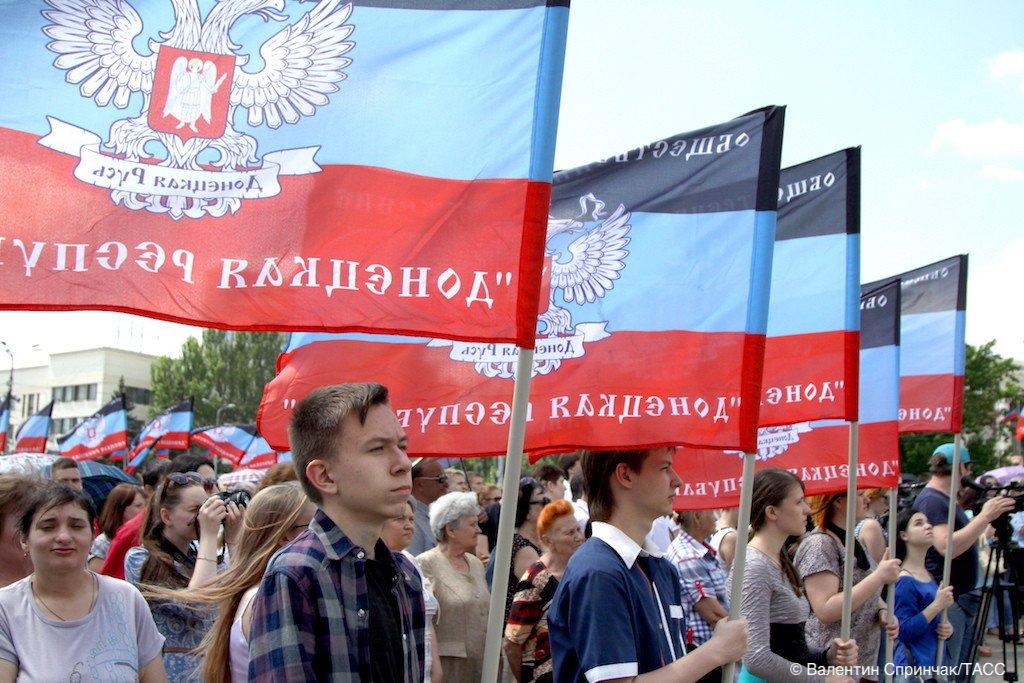 Киев дождется смуты в Москве, чтобы вернуть Донбасс и Крым