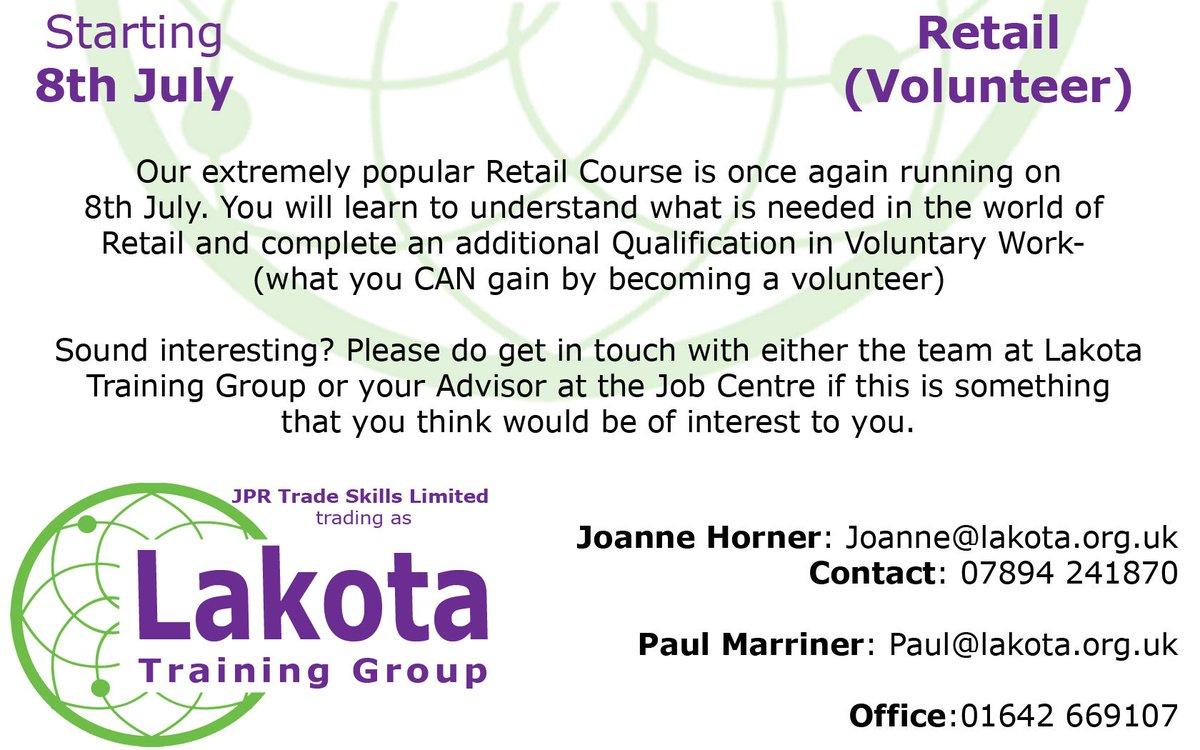 bb6418cd40 Lakota Training Solutions CIC (@LakotaTraining1)   Twitter