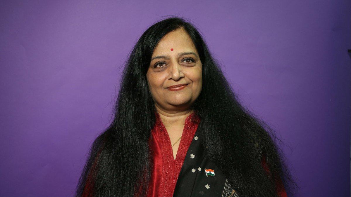 Anuradha TK
