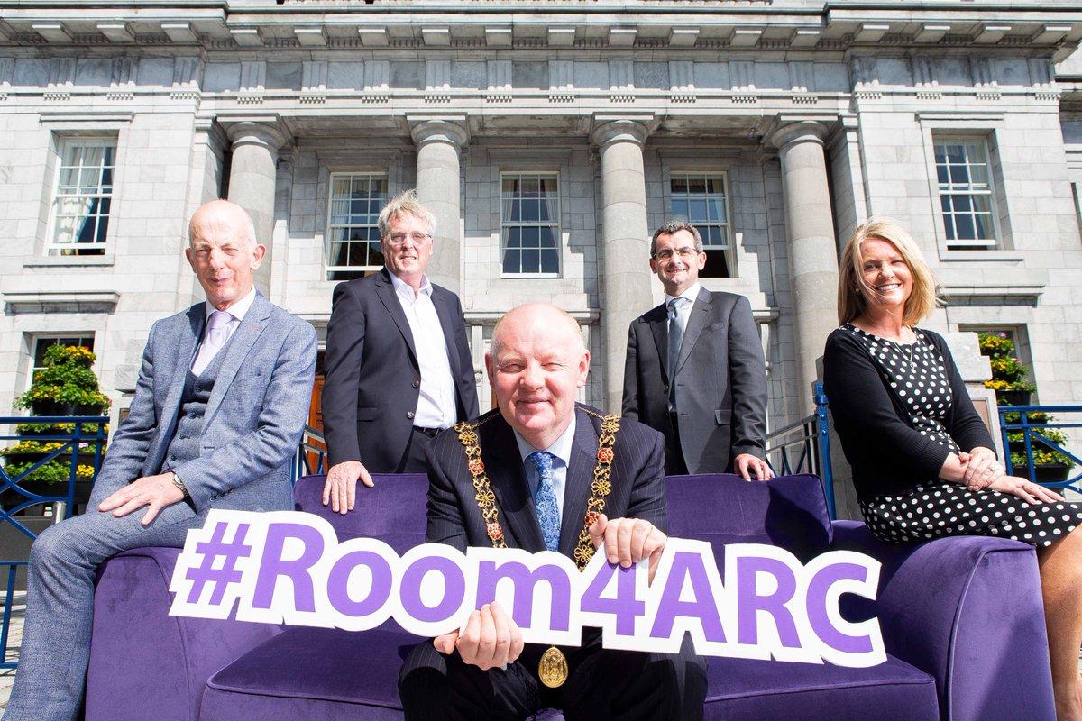 Cork ARC Cancer Support House (@CorkARCcancer) | Twitter