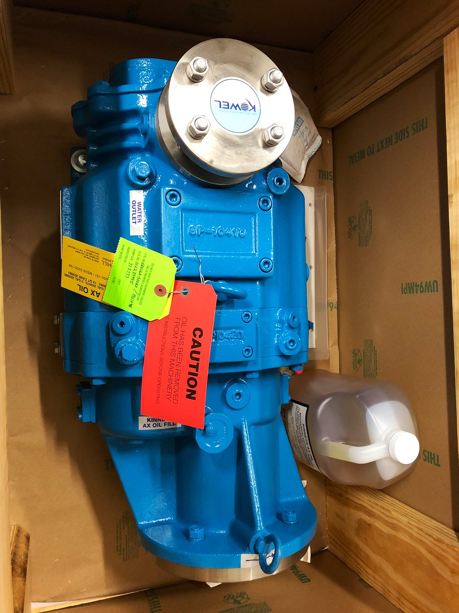 Applied Pumps (@AppliedPumps) | Twitter