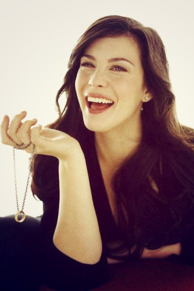 Happy 42nd birthday, Liv Tyler!
